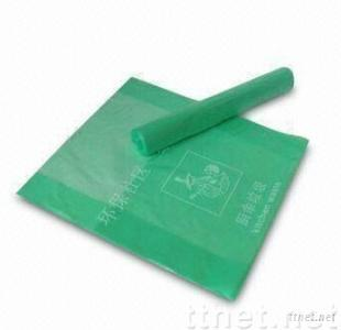 Biodegradable Roll Bags