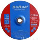 Metal Abrasive Wheel
