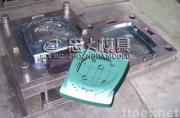induction cooker mould