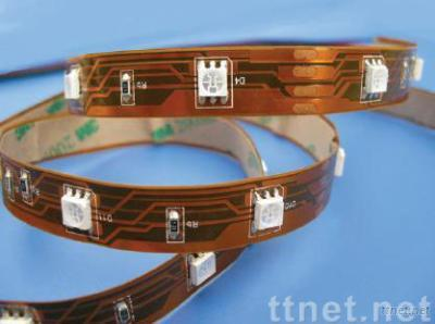 house decorate light , smd 5050 led flexible strip