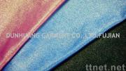 Poly Hot Gold Stamping Cloth