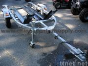 motorcycle trailer CT0301