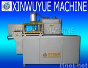 window profile processing machine--Alu-profile Universal End Router LDXW-250
