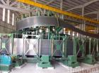 welded pipe equipments: Spiral Accumulator
