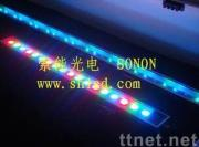 Ultra-thin LED wall washer