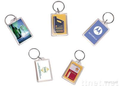 ABS key chains