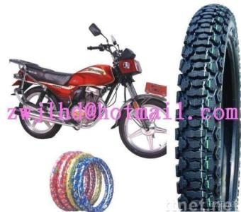 motorcycle tire prolonged life and great load capability