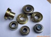 Flange ball Bearings