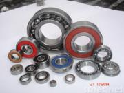 deep groove ball Bearings of 68 series