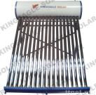 Solar Water Heaters, Solar Tubes, Electric Heater