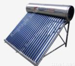 Pressure Solar Water Heater, Solar Collector, Solar Working Station