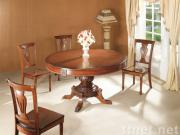 Dining Table DT779 & Dining Chair DC691