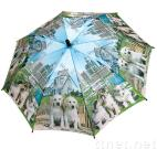 photo print umbrella