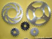 Motorcycle sprocket