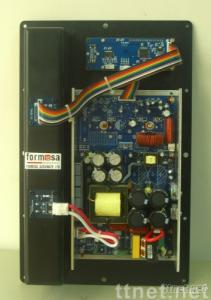 Ohm Subwoofer Plate Amplifier