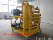 Online Dry-Out And Filtration Transformer Oil Purifier Machine