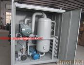 ON-Site Energized Transformer Oil Purifier