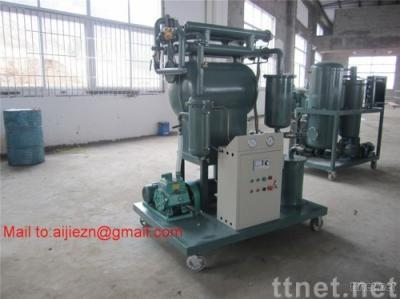 Small Convenience Type Insulating Oil Purifier