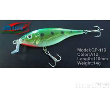 fishing lures MINNOW