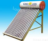 Unpressured Solar Water Heater