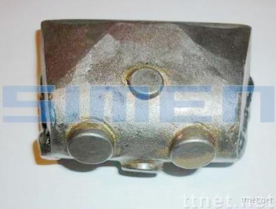 Foundation Drilling ,Welding Block