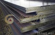 New types of hot rolled steel plate