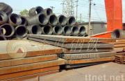 Boiler and Pressure Vessel Steel Plates