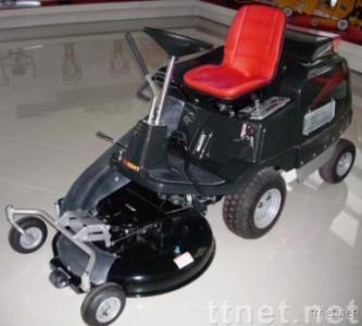 Front Cut Deck Ride-on Mower