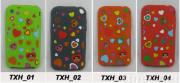 MOBILEPHONE silicone 3g case