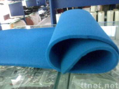 silicone open cell sponge sheet
