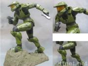 HALO3 ACTION FIGURES