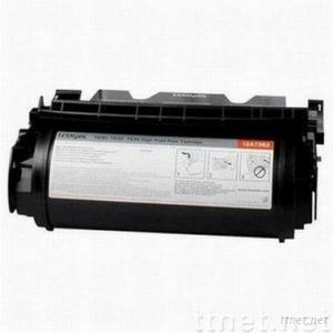 Free shipping: compatible ,remanufactured toner cartridge for Lexmark
