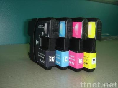SELL brother lc38 refillable cartridge