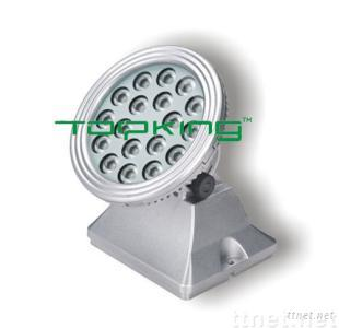 Led Wall Washer - 6 Series