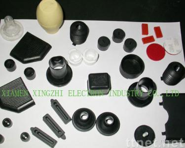 Silicon rubber products