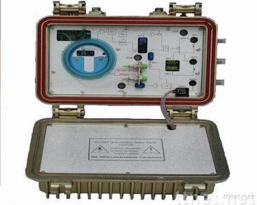 Fiber optic receiver,optical fiber receiver
