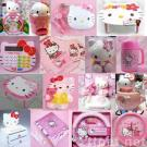 wholesale hello kitty products  clock