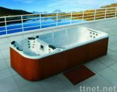 Outer Luxury Swimming Spa(5.7meter)