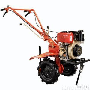 DIESEL POWER ROTARY MINI TILLERS AND CULTIVATOR DW1300C