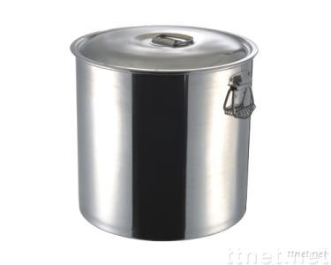 Stainless Steel Soup Pail