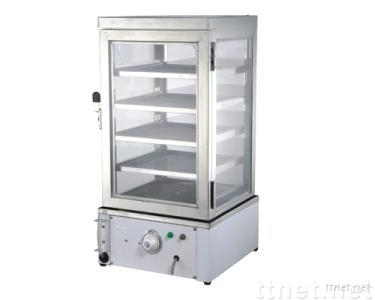 Stainless Steel Electronic Temperature Control Table Steamer
