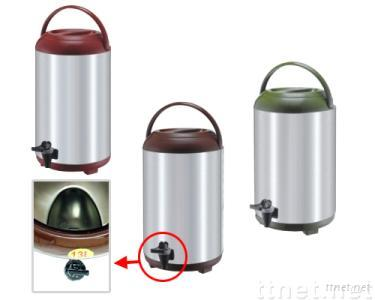 Aung Hua Heat-preservation Tea Barrel