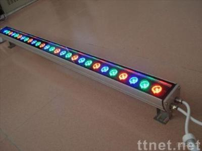Strip-type spot light