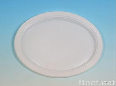 XH005 disposable plastic plate