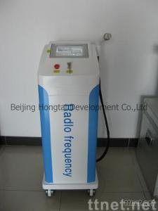 radio frequence(RF) wrinkle removal beauty equipment