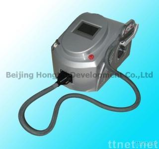 ipl hair removal and flecker removal beauty equipment