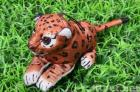 soft toys/plush toys/tiger