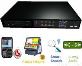 Smart 3G POS ATM GPS H.264 DVR: