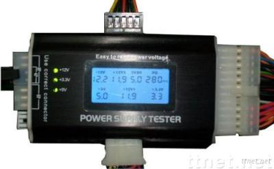 Switching power supply tester
