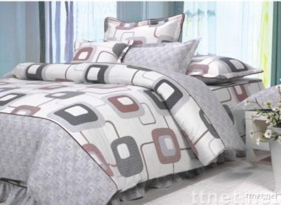 bedding set, bedcover T90080